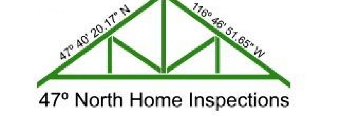 47 Degrees North Home Inspections