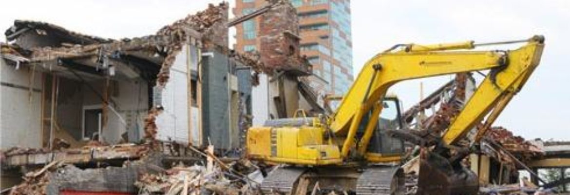 Lost Boys Demolition and Junk Removal