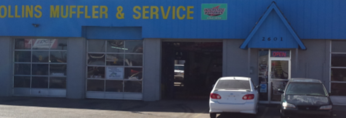 Collins Muffler and Service